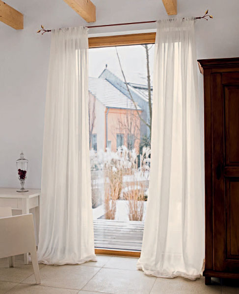 vorhänge dachschräge - 28 images - stein tapete wohnzimmer ideen ...
